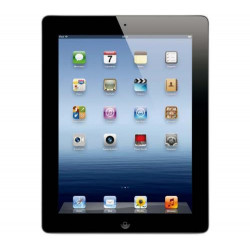 Apple iPad 4 16Go WIFI Noir - Grade B
