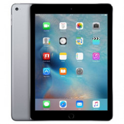 Apple iPad Air 16Go WIFI + 4G Noir - Grade A