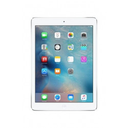 Apple iPad Air 16Go WIFI Argent - Grade B