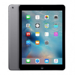 Apple iPad Air 16Go WIFI Gris sideral - Grade B