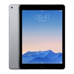 Apple iPad Air 2 64Go WIFI Gris sideral - Grade A
