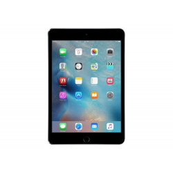 Apple iPad Mini 4 128Go WIFI + 4G Gris sideral - Grade A