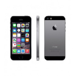 Apple iPhone 5S 16 Gris sideral - Grade C