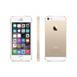 Apple iPhone 5S 32 Or - Grade A