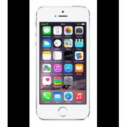 Apple iPhone 5S 64 Argent - Grade C