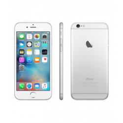 Apple iPhone 6 16 Argent - Grade B