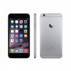 Apple iPhone 6 64 Gris sideral - Grade B