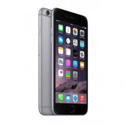Apple iPhone 6 Plus 16 Gris sideral - Grade A