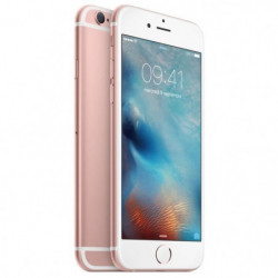 Apple iPhone 6S 128 Or rose - Grade A+