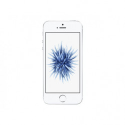Apple iPhone SE 16 Argent - Grade C