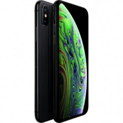 Apple iPhone XS 64 Gris sideral - Grade A