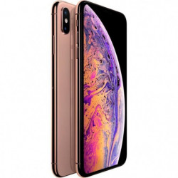 Apple iPhone XS Max 64 Or - Grade A
