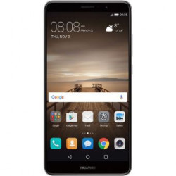 Huawei Mate 9 Gris sideral - Grade A+