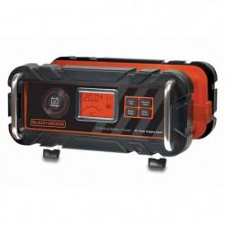 BLACK & DECKER Chargeur de Batterie 20 A + Démarreur 40A