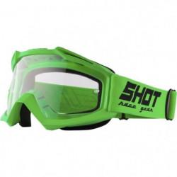 SHOT Lunettes Assault Vert