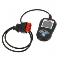 AEG Outil de Diagnostic OBD2 Evolution