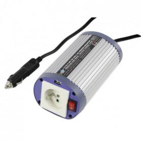 HQ Convertisseur de tension USB 300 W 12 V en 220