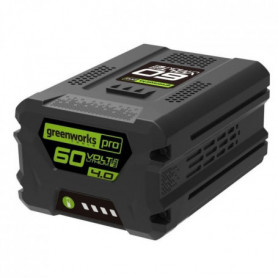 GREENWORKS TOOLS Batterie Li-Ion - 60 V - 4 Ah