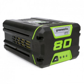 GREENWORKS TOOLS Batterie Li-lon - 80 V - 2 Ah