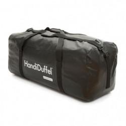 HANDIWORLD HandiDuffel 95 Litres - Sac de voyage souple - Noir
