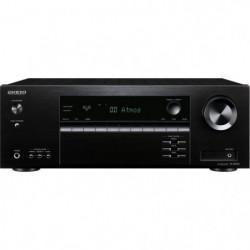 ONKYO TX-SR393 Noir - Ampli Home Cinéma 5.2 - Bluetooth 4.2