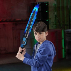 HASBRO - Power Rangers Beast Morphers Beast-X Electronic Saber