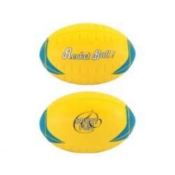 CHRONOSPORT Ballon Mousse Haute Densite Sport And Fun
