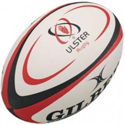 GILBERT Ballon de rugby Replica Ulster T5