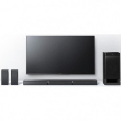 SONY HT-RT3 Barre de son 5.1 Surround - 600 Watts - Bluetooth -