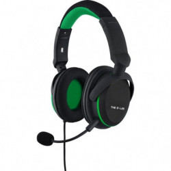 THE G-LAB Korp Oxygen X Casque Gaming Compatible XboxOne