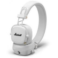 MARSHALL  Casque Bluetooth MAJOR III BLUETOOTH Blanc
