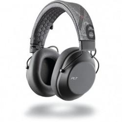 PLANTRONICS 213572-99  Casque Bluetooth BackBeat FIT 6100 / Gris