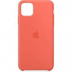 APPLE Coque Silicone Clémentine pour iPhone 11 Pro Max