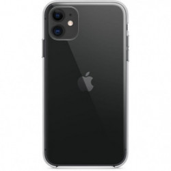 APPLE Coque transparente pour iPhone 11