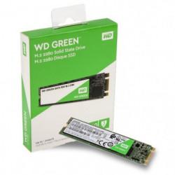WD Green? - Disque SSD Interne - 240Go - M.2 (WDS240G2G0B)
