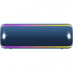 SONY SRSXB32L Enceinte Bluetooth EXTRA BASS 24h Splash proof