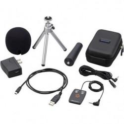 Zoom APH-2N Pack d'accessoires pour H2n comprenant : adaptateur