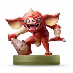 Figurine Amiibo Bokoblin - The Legend of Zelda: Breath of the