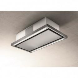 ELICA PRF0141953 - Hotte de plafond Cloud seven IX / F / 90