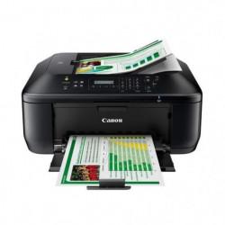 CANON Imprimante multifonction 4 en 1 PIXMA MX475 Noire - Jet