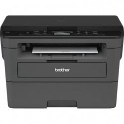 BROTHER Imprimante Multifonction 3-en-1 DCP-L2510D - Laser