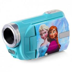 LA REINE DES NEIGES Camera enfant Camescope