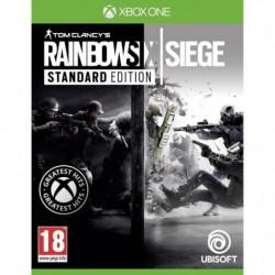 Rainbow Six : Siege - Greatest Hits 1 Jeu Xbox One