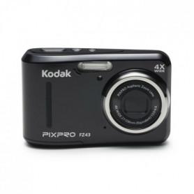 KODAK - FZ43-BK - Appareil photo compact - Noir