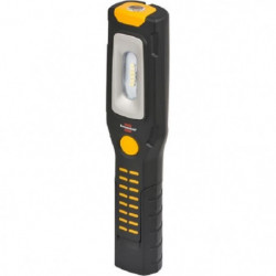 BRENNENSTUHL 1175670 Lampe de poche portable 6+1 LED