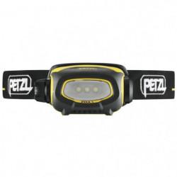 PETZL Lampe frontale Pixa 1 - Noir et jaune