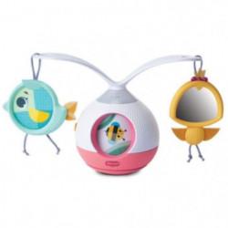 TINY LOVE Mobile au Sol Upside down 2en1 Princesse
