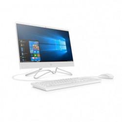 """HP PC All-in-One - 21,5""""FHD UWVA - AMD A9-9425 - RAM 4Go"""
