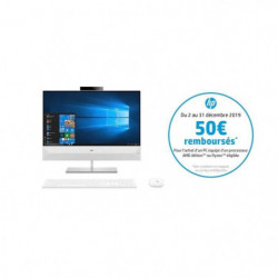 """HP PC Pavilion All-in-One - 23,8""""FHD - Intel Core i7- 9700T"""