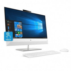"""HP PC Pavilion All-in-One - 27""""FHD Touch - Core i5-9400T - RAM"""